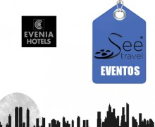 Seetravel News : Evenia Hoteles