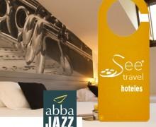 Seetravel Hoteles :: abba Jazz Hotel