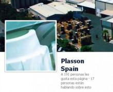 Plasson Spain