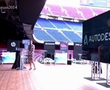 Autodesk Fórum 2014