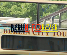 Berlin Forever para TouristTravel TV