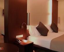 Vídeo presentación de Abba Bratislava Hotel ****