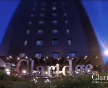 Vídeo Presentación Hotel Claridge – Madrid