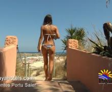 Vídeo presentación de los Apartamentos Portu Saler :: Formentera