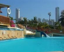 Vídeo presentación del Hotel Hilton Cartagena, Colombia.
