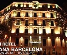 Vídeo presentación Hotel Silken Gran Havana