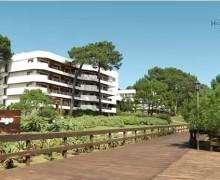 Hotel del Lago Golf & Art Resort :: Punta del Este (Uruguay)