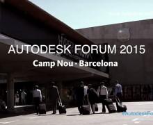 Autodesk Forum 2015