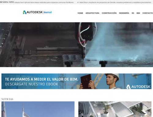 Autodesk Journal