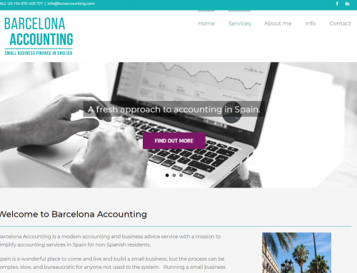 Barcelona Accounting