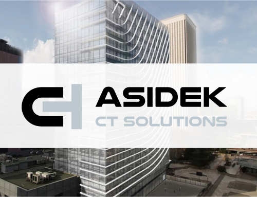Asidek CT Solutions