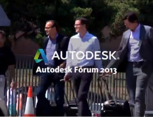 Autodesk Fórum 2013