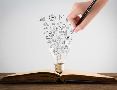 Cómo escribir artículos para un blog en 5 pasos