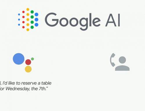 Google Duplex, la nueva tecnología experiencial