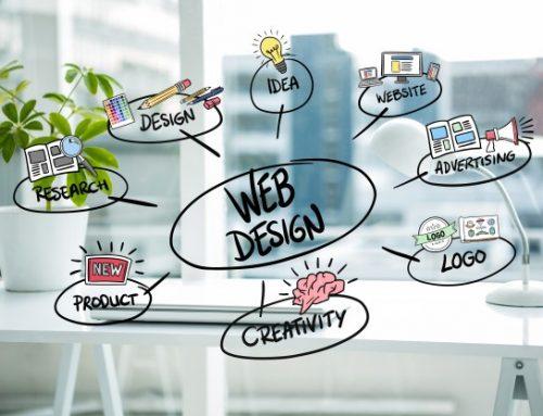 Todo lo que necesitas saber para crear tu web