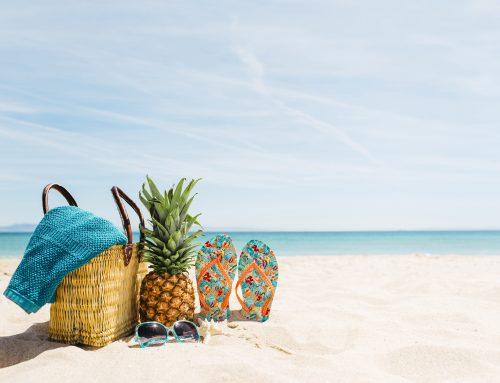 7 consejos para gestionar tus redes sociales en vacaciones