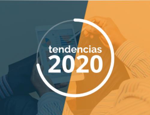 5 Tendencias clave para 2020