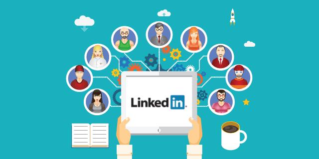 16 Años de LinkedIn: La mejor red de Marketing